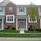 3 Bedroom Luxury Townhome - Lindenhurst, IL 60046