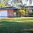 Large 4 Bedroom 2 Bathroom Home in West Bradenton - Bradenton, FL 34209