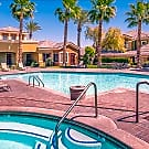 Red Rock Villas - Las Vegas, NV 89144