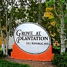 The Grove at Plantation - Lafayette, Louisiana 70508