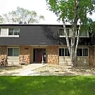 Storage included! Avail 5/1. 240 12th St #401 - Prairie Du Sac, WI 53583