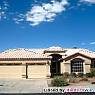 Beautiful 4B 3B ONE LEVEL HOME AVONDALE!!!! - Avondale, AZ 85392