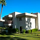 Park Apartments - Palm Springs, California 92264