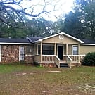 Beautifully Remodeled in Semmes! Fence! - Mobile, AL 36618