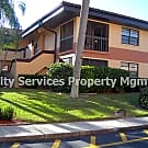 Beautiful 1 bedroom second floor condo in Whiskey - Fort Myers, FL 33919