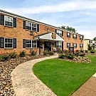 Camp Hill Plaza Apartments - Camp Hill, PA 17011