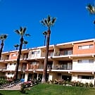 Diplomat Park Apartments - Valley Village, California 91607