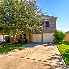 Splendid 4/2.5/2 with gameroom in Fort Bend ISD! - Richmond, TX 77407