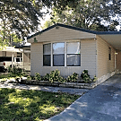 2 bedroom, 1 bath home available - Mulberry, FL 33860
