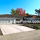 Single level 4 bedroom with large bedrooms, LED li - Sacramento, CA 95831
