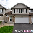STUNNING 3BED/2.5BATH TOWNHOME MAPLE GROVE! - Maple Grove, MN 55369