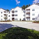 Oak Court Apartments - Wilmington, North Carolina 28403
