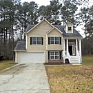 Beautiful 4 Bedroom Home in Fairburn.   1050 Tr... - Fairburn, GA 30213