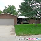 Beautiful Ranch Home--3 Bed--Great Neighborhood- - Brighton, CO 80601