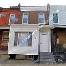 3 Bedroom Row Home For Rent Immediately - 545 Paxo - Philadelphia, PA 19131