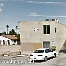 2116 North Carroll Street - North Las Vegas, NV 89030