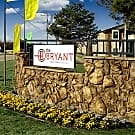 The Bryant - Oklahoma City, OK 73134