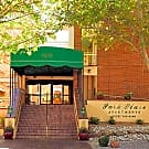 Park Place - Albuquerque, New Mexico 87102
