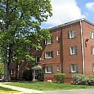 Parkway Terrace - Suitland, Maryland 20746