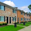 Symmes Townhouses & Apartments - Fairfield, OH 45014