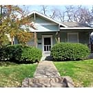 Awesome 1920s home in historic neighborhood. - Dallas, TX 75206