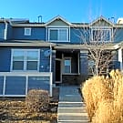 Beautiful Townhouse located in Wolf Ranch - Colorado Springs, CO 80924