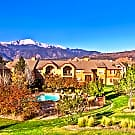 The Oasis Apartment Homes - Colorado Springs, Colorado 80904