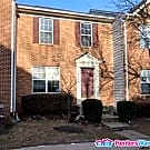 Huge Townhome w/Oversize Deck, New Carpet! - Germantown, MD 20874