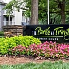 The Parke at Trinity - Raleigh, NC 27607