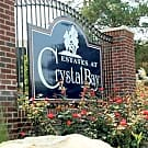The Estates At Crystal Bay - Indianapolis, Indiana 46260