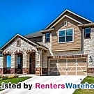 BRAND NEW HUGE HOME FOR RENT!! - Georgetown, TX 78626