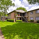 Park Place Apartments - Pearland, TX 77581