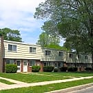 Rosalind Townhomes - Baltimore, MD 21215