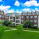 University Village - Lexington, Kentucky 40504