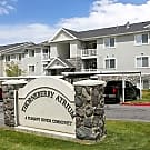 Thorneberry Atrium Senior Living 55+ - Pleasant Grove, UT 84062