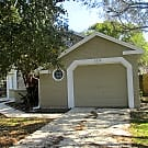 Seven Springs 2/2 Home Available Now - New Port Richey, FL 34655