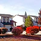 Holiday Park Condominiums - Hillsboro, Oregon 97123