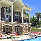 Campus Creek Apartments - Oxford, Mississippi 38655