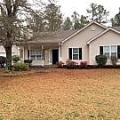 Sprawling Updated Ranch! - Covington, GA 30016