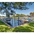 Waterfront Condo w/Dock & 10K lift Palma Sola - Bradenton, FL 34210