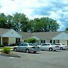 Prindle Terrace Apartments Senior Housing - Orange, CT 06477