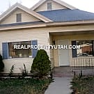 263 30TH: 4 Bedroom Ogden Home. - Ogden, UT 84401