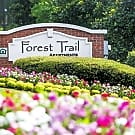 Forest Trail - Northport, Alabama 35473