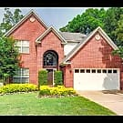 12911 Westglen Drive - Little Rock, AR 72211