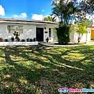 Charming 3/2 Pool Home in Hollywood Hills - Hollywood, FL 33021