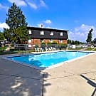 Plymouth Park Apartments - Plymouth, MI 48170