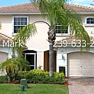 3 bedroom /2.5 bath  Waterfront Coach Home with Ga - Cape Coral, FL 33909
