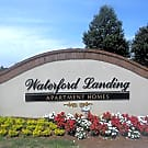 Waterford Landing - McDonough, GA 30253