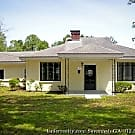 Lanier Realty: 3 Bed Home Near Skidaway/Derenne - Savannah, GA 31404