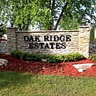 Oak Ridge Estates - Elkhart, Indiana 46516